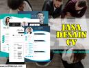 Jasa Desain CV Jember