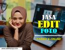 Jasa Edit Foto Jember