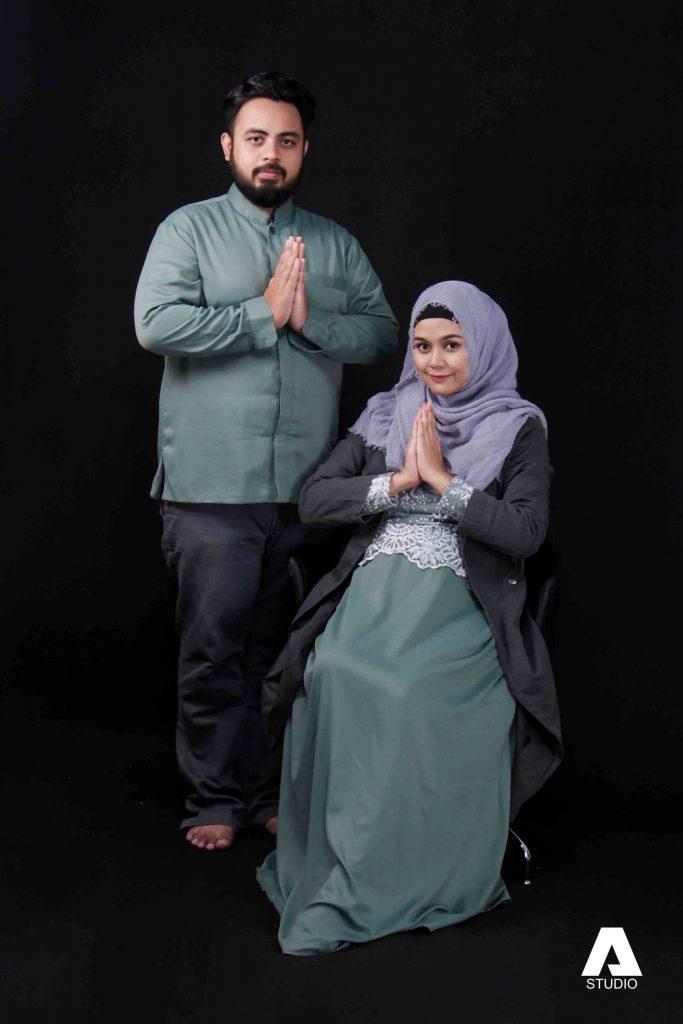 Foto keluarga ramadhan jember