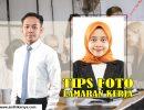 Tips Foto Lamaran Kerja