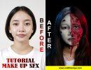 Tutorial Make Up SFX