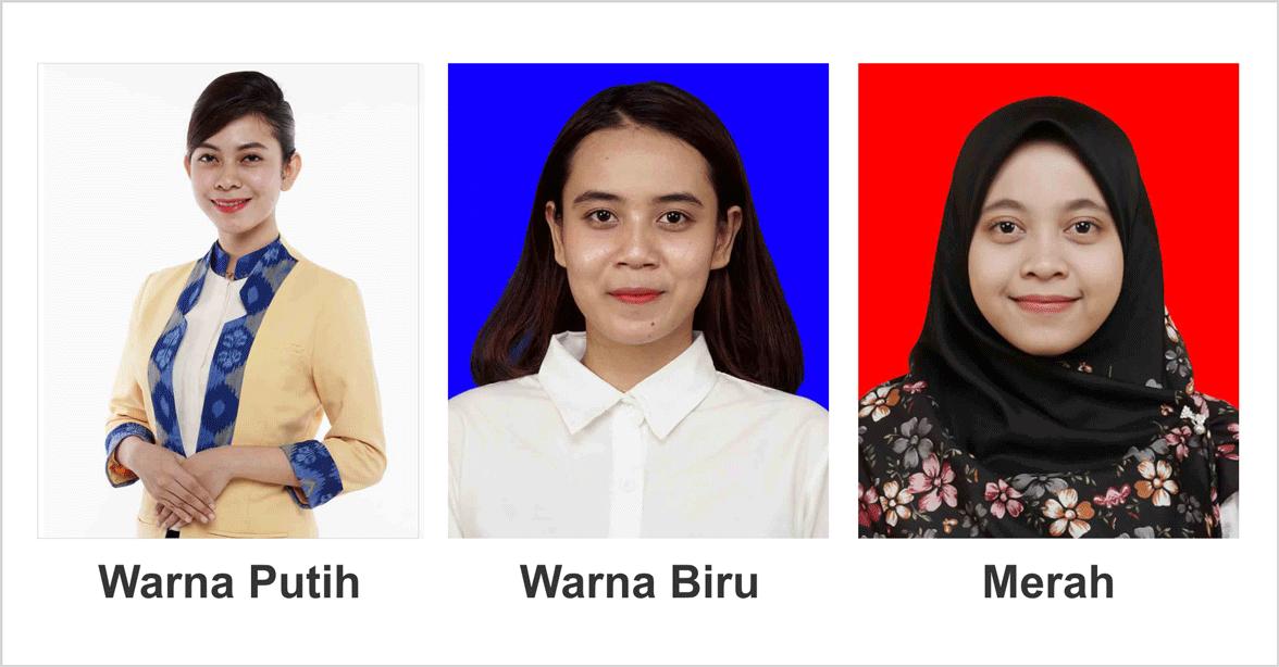 Tips Foto Lamaran Kerja   Dijamin Foto Terbaik   Andhika Raya Studio