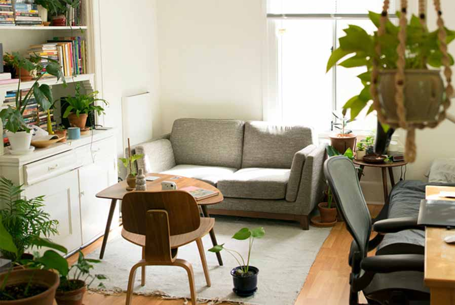 foto interior studio jember