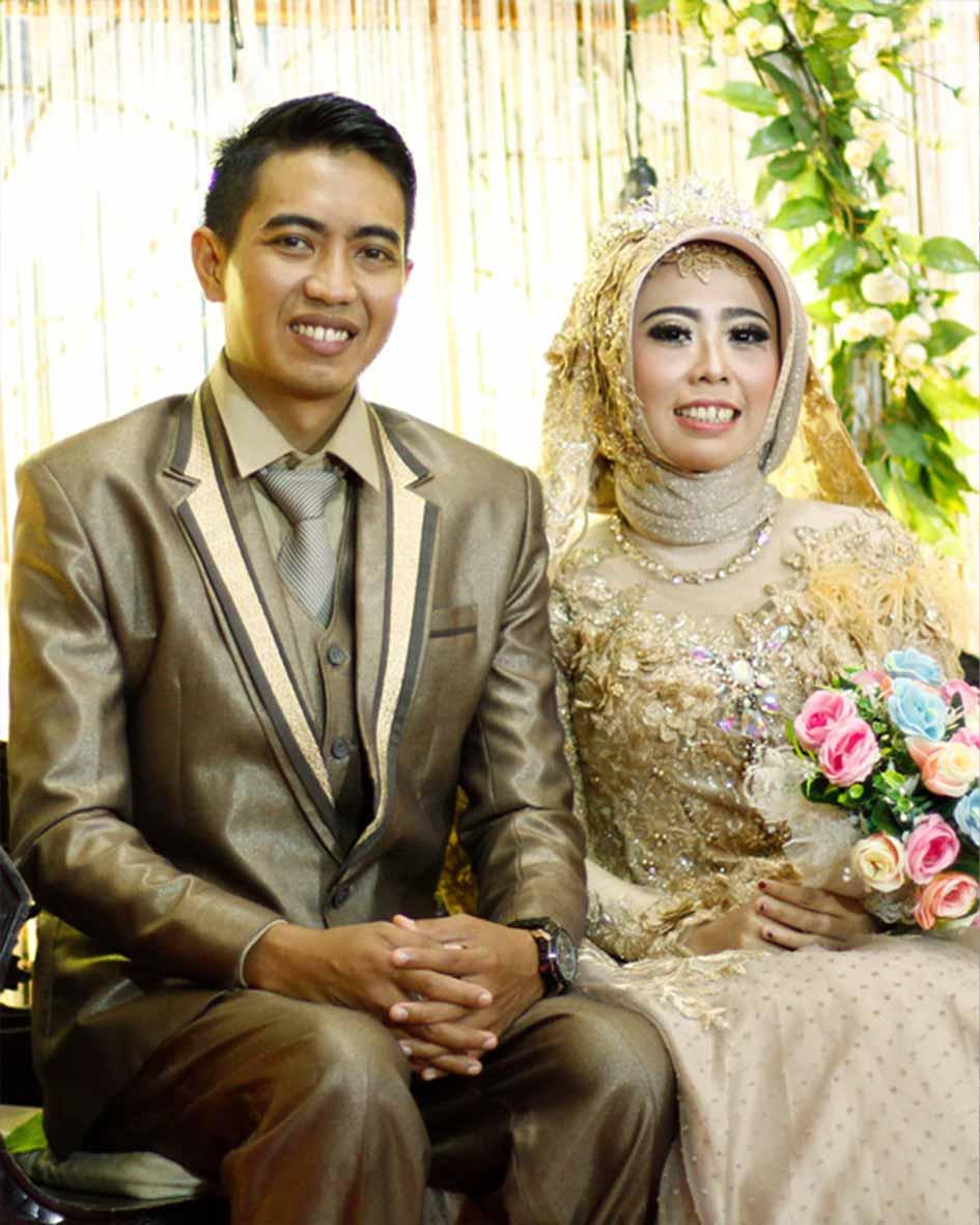 foto wedding studio jember